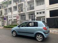 Xe Hyundai Getz MT 1.1 số sàn đời 2009, nhập khẩu chính hãng, giá 160tr giá 160 triệu tại Yên Bái