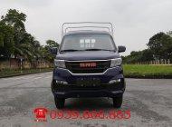 Xe tải nhỏ Dongben SRM 930KG thùng dài 2.7m/ hỗ trợ trả góp vay cao giá 195 triệu tại Tp.HCM