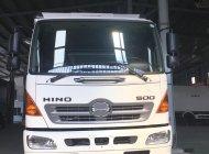 Xe tải Hino 500FC 6T5 Thùng 5m7. Hỗ trợ vay cao 80% giá 858 triệu tại BR-Vũng Tàu