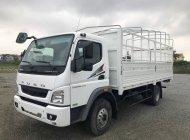 Bán xe tải Nhật Bản Fuso FA tải trọng 5,7 tấn giá 699 triệu tại Hà Nội