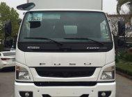 Cần bán Fuso Canter 2020, màu trắng, giá chỉ 699 triệu giá 699 triệu tại Hà Nội