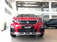 Ưu đãi siêu khủng Peugeot 3008 giá 999 triệu tại Hà Nội