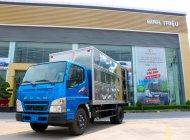 Xe tải Fuso Canter 4.99 tải trọng 1T9/ 2T1/ 2T3 - Xe tải Fuso Canter 4.99 giá 597 triệu tại Tp.HCM