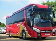 Xe Khách 34 chỗ bầu hơi Thaco Tb85s Meadow giá 1 tỷ 920 tr tại Hà Nội