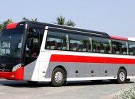 Xe khách 45 chỗ bầu hơi Thaco TB120S Bluesky 2020 giá 2 tỷ 450 tr tại Hà Nội