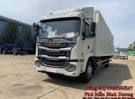 Giá xe tải Jac A5, xe tải Jac 9 tấn thùng dài giá 350 triệu tại Bình Dương