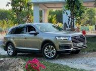 Cần bán lại xe Audi Q7 đời 2016, nhập khẩu chính hãng, như mới giá 2 tỷ 350 tr tại Tp.HCM