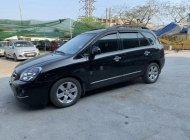 Cần bán lại xe Kia Carens năm 2008, màu đen, giá 275tr giá 275 triệu tại Hải Phòng