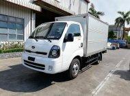 Bán xe tải Kia K250 thùng kín, hỗ trợ trả góp 80% giá 387 triệu tại Hà Nội