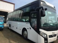 Xe khách 27 giường Thaco Mobihome 2020 giá 2 tỷ 750 tr tại Hà Nội