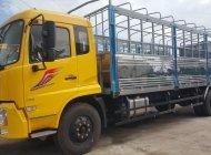 Xe tải Dongfeng hoàng huy 4 chân tải thùng 17T99 giá 400 triệu tại Bình Dương