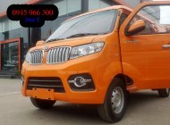Xe tải Van Dongben, trả trước 60tr nhận xe ngay giá 290 triệu tại Hà Nội