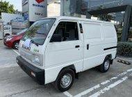 Bán Suzuki Super Carry Van Tải Nhỏ đời 2020, màu trắng giá 293 triệu tại Bình Dương