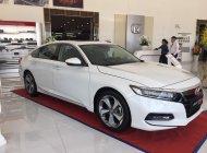 Honda Giải Phóng Honda Accord 2021, trắng, nhập khẩu Thái Lan, khuyến mại hot giá 1 tỷ 319 tr tại Hà Nội