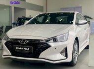Bán Hyundai Elantra năm 2020, màu trắng, giá chỉ 635 triệu giá 635 triệu tại Gia Lai
