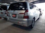 Bán xe Toyota Innova 2014, màu bạc giá 520 triệu tại Tp.HCM