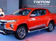 Bán tải Mitsubishi Triton rẻ nhất phân khúc,khuyến mãi cực kì hấp dẫn trong tháng 7/2020 giá 600 triệu tại Nghệ An