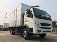 Bán xe tải Nhật Bản Fuso FA giá 699 triệu thùng bạt giá 699 triệu tại Hà Nội
