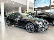 Cần bán gấp Mercedes E300 AMG năm 2020, màu đen giá 2 tỷ 680 tr tại Hà Nội