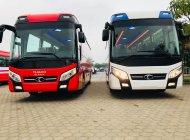 Xe khách Thaco TB85S 29 chỗ bầu hơi đời 2020 giá 1 tỷ 935 tr tại Hà Nội