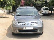 Cần bán xe Nissan Livina model 2011 giá 295 triệu tại Tp.HCM