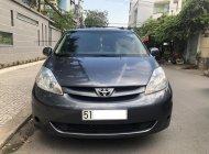 Cần bán lại xe Toyota Sienna đời 2007, màu đen, xe nhập, xe gia đình giá 465 triệu tại Tp.HCM