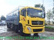 Xe tải Dongfeng 4 chân 17T9 Euro 5 nhập khẩu 2019, giá cạnh tranh giá 1 tỷ 535 tr tại An Giang