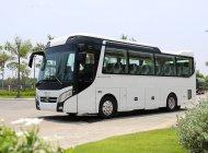 Bán xe 29 chỗ bầu hơi Thaco TB85S giá 1 tỷ 935 tr tại Hà Nội