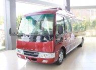 Bán xe 22 chỗ ngồi Fuso Rosa giá 1 tỷ 150 tr tại Hà Nội