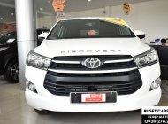 Cần bán Toyota Innova 2.0E năm 2019, màu trắng - xe lướt - giá sập sàn giá Giá thỏa thuận tại Tp.HCM