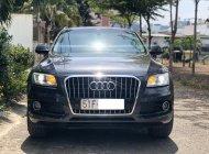 Cần bán Audi Q5 màu Đen đời 2015 nhập Đức - nội thất đen giá 1 tỷ 290 tr tại Tp.HCM