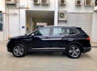 Cần bán xe Volkswagen Tiguan đời 2018, màu đen, nhập khẩu nguyên chiếc giá 1 tỷ 729 tr tại Quảng Ninh