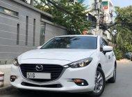 Bán Mazda 3 đời 2018, màu trắng, mới 99%, giá tốt giá 615 triệu tại Tp.HCM