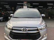 Bán xe Toyota Innova 2.0V năm 2017, màu bạc - giá sập sàn giá Giá thỏa thuận tại Tp.HCM