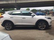 Bán Hyundai Tucson 2018, màu trắng, xe gia đình đẹp lướt 17000km giá tốt giá 868 triệu tại Hà Nội