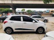 Bán Hyundai i10 2016, màu trắng, xe gia đình đẹp giá tốt. giá 365 triệu tại Hà Nội