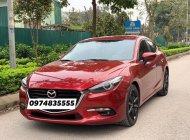 Bán xe Mazda 6 đời 2018, màu đỏ, xe chủ đi ít còn mới giá hợp lý giá 660 triệu tại Hà Nội