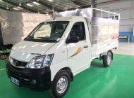 Xe tải Thaco Towner990 thùng mui bạt giá 216 triệu tại Hà Nội