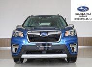 Cần bán Subaru Forester i-S Eyesight đời 2019, màu xanh lam, xe nhập giá 1 tỷ 307 tr tại Tp.HCM