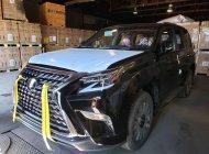 Bán ô tô Lexus GX460 Luxury 2020, màu đen, nhập khẩu nguyên chiếc giá 6 tỷ 100 tr tại Hà Nội