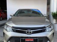 Cần bán gấp Toyota Camry 2.5Q đời 2015, màu nâu, giá chỉ 875 triệu giá 875 triệu tại Tp.HCM