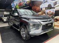 Cần bán xe Mitsubishi Triton đời 2020, nhập khẩu chính hãng giá 600 triệu tại Nghệ An