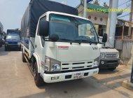 Xe tải Isuzu 3.5 tấn thùng 4m4, thùng mui bạt giá 500 triệu tại Tp.HCM