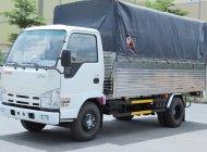 Xe tải Isuzu 2.4 tấn thùng 4m3 giá 440 triệu tại Tp.HCM