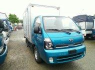Xe tải Kia K200 1.49 tấn thùng kín giá 335 triệu tại Hà Nội