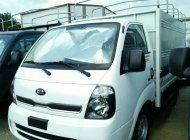 Xe tải Kia K200 tải 1,25 tấn, thùng mui bạt giá 335 triệu tại Hà Nội