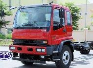 Xe tải Isuzu 6.5 tấn, thùng dài 9.35m giá 1 tỷ 120 tr tại Tp.HCM