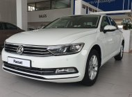 Volkswagen Passat Comfort nhập khẩu, màu trắng, tặng quà khủng kèm hỗ trợ trả góp 0% giá 1 tỷ 380 tr tại Quảng Ninh