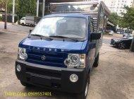 Xe tải Dongben DB1021 thùng kín 770 kg giá 177 triệu tại Tp.HCM