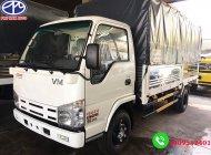 Xe tải Isuzu 3.5 tấn thùng 4m3 giá 430 triệu tại Tp.HCM
